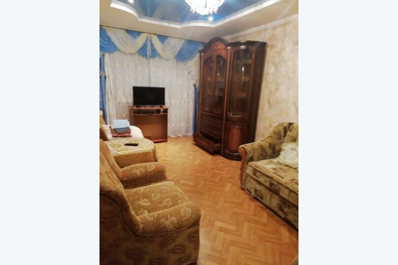 1-комн. квартира, 54 кв.м. на 3 человека, Судакская улица, 24, Алушта - Фотография 1