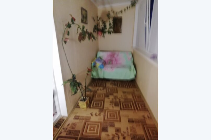 1-комн. квартира, 54 кв.м. на 3 человека, Судакская улица, 24, Алушта - Фотография 13