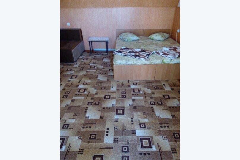 комната №3, Щебетовская улица, 36, Феодосия - Фотография 1