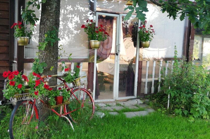 Дом В Кавголово, 45 кв.м. на 4 человека, 2 спальни, Южная улица, 6А, деревня Кавголово, Токсово - Фотография 8