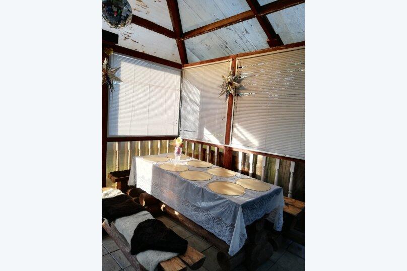 Дом В Кавголово, 45 кв.м. на 4 человека, 2 спальни, Южная улица, 6А, деревня Кавголово, Токсово - Фотография 9