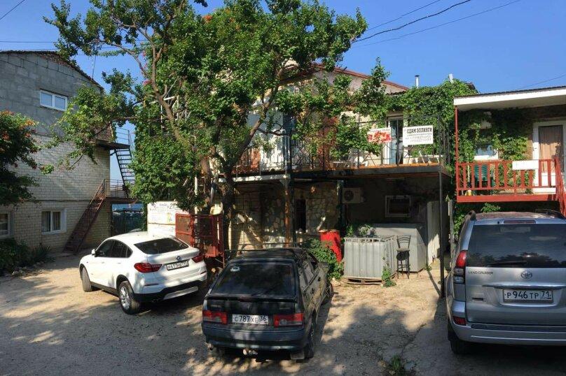 """Гостевой дом """"На Набережной 1"""", Набережная улица, 1 на 3 комнаты - Фотография 27"""