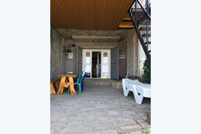 """Гостевой дом """"На Набережной 1"""", Набережная улица, 1 на 3 комнаты - Фотография 46"""