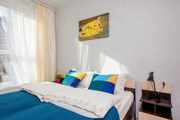 1-комн. квартира, 42 кв.м. на 4 человека, Красная улица, 176, Краснодар - Фотография 2