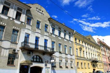 Мини-отель, набережная реки Фонтанки, 89 на 9 номеров - Фотография 1