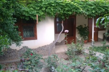 Отдельный дом с качелей и собственной зоной отдыха. на 5 человек, 2 спальни, улица Пушкина, 15, Морское - Фотография 1