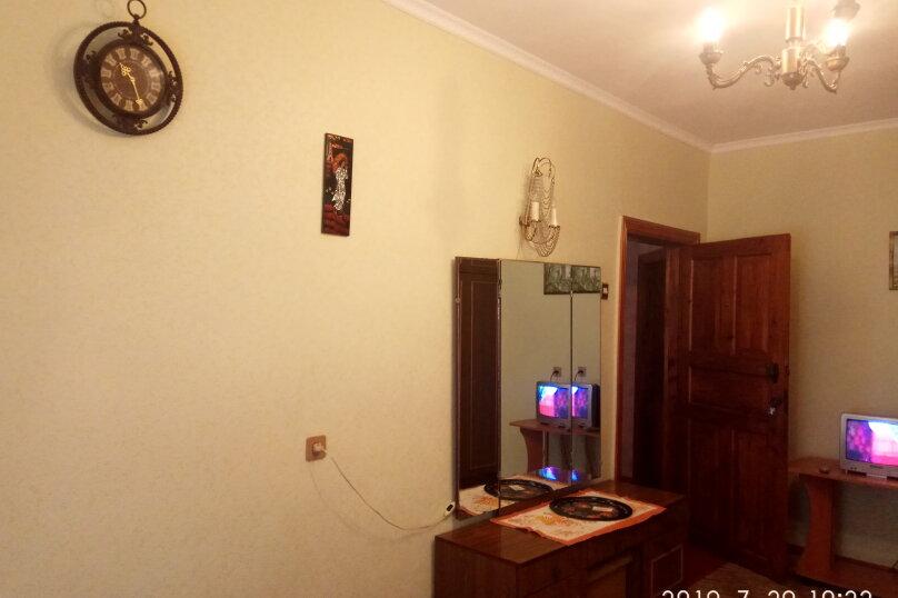 Отдельные комнаты в частном доме, 3-й Профсоюзный проезд, 20 на 8 комнат - Фотография 219