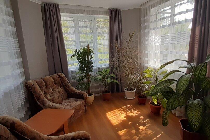 2-комн. квартира, 53 кв.м. на 5 человек, Советская, 3, поселок Приморский, Феодосия - Фотография 14