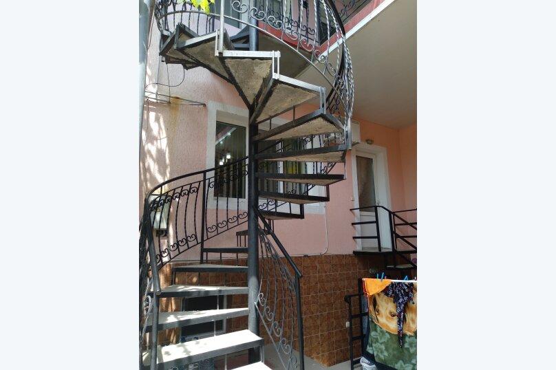 1-комн. квартира на 3 человека, улица Пушкина, 34, Евпатория - Фотография 16