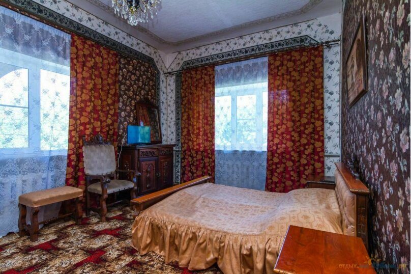 """Домовладение """"На Вишнёвой 49"""", Вишнёвая улица, 49 на 4 комнаты - Фотография 22"""