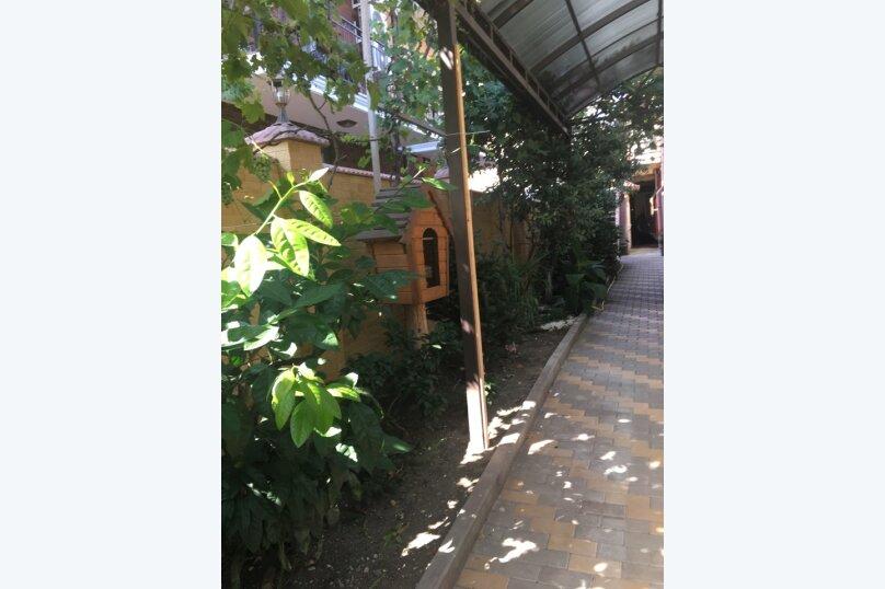 Дом, 15 кв.м. на 2 человека, Общинная улица, 17, Адлер - Фотография 28