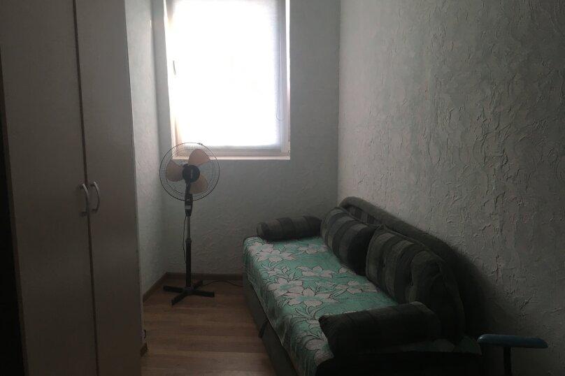 1-комн. квартира на 3 человека, Щепкина, 18, Алупка - Фотография 1