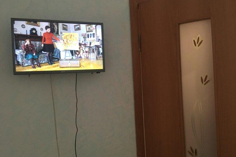 1-комн. квартира на 3 человека, Щепкина, 18, Алупка - Фотография 4