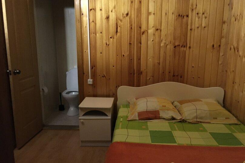 """Гостевой дом """"Атмосфера"""", Заречная улица, 22А на 20 комнат - Фотография 17"""