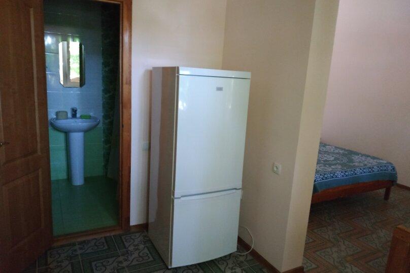 3х местнвя комната с верандой, Молодежная, 63, Заозерное - Фотография 1