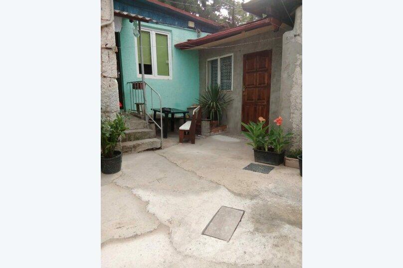 2-комн. квартира на 4 человека, улица Изергина, 7, Алупка - Фотография 2