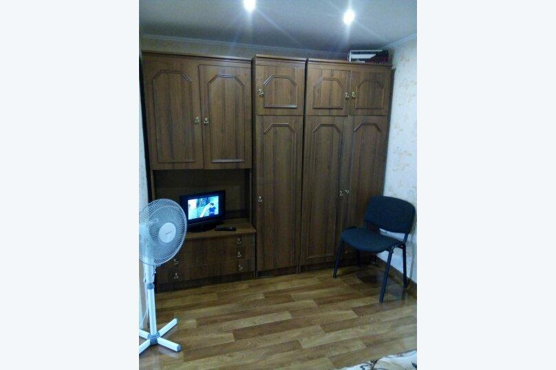 2-комн. квартира на 4 человека, улица Изергина, 7, Алупка - Фотография 5