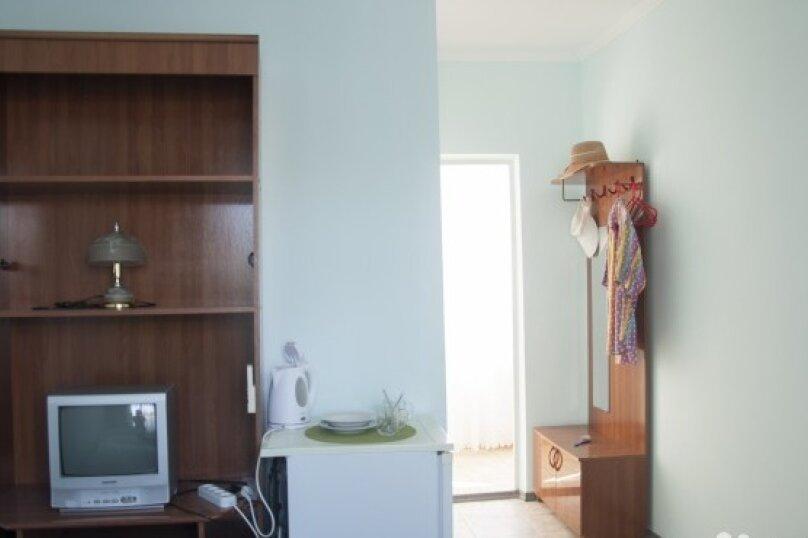 2х местный номер с двумя кроватями, улица Шевченко, 120, Анапа - Фотография 3