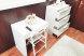 Двухместный номер с двуспальной кроватью. Собственная ванная комната , Новая Басманная улица, 13/2с1, метро Красные Ворота, Москва - Фотография 3