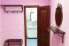 Семейный четырехместный номер с двуспальной и двухъярусной кроватями. Собственная ванная комната, Новая Басманная улица, 13/2с1, метро Красные Ворота, Москва - Фотография 4
