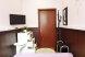 Двухместный номер с двухместной кроватью. Общая ванная комната, Новая Басманная улица, 13/2с1, метро Красные Ворота, Москва - Фотография 2