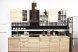 Общий шестиместный совместный номер. Общая ванная комната, Новая Басманная улица, 13/2с1, метро Красные Ворота, Москва - Фотография 2