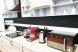 Семейный четырехместный номер. Общая ванная комната, Новая Басманная улица, 13/2с1, метро Красные Ворота, Москва - Фотография 7