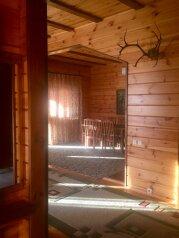 Деревянный коттедж в горах рядом с морем в пос. Лазаревское Сочи, 240 кв.м. на 16 человек, 8 спален, Алексеевская улица, 47/2, Лазаревское - Фотография 4