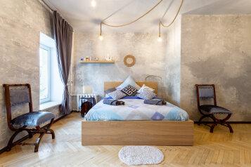 1-комн. квартира, 45 кв.м. на 4 человека, Казанская улица, 8-10, Санкт-Петербург - Фотография 3