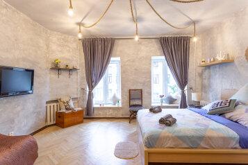 1-комн. квартира, 45 кв.м. на 4 человека, Казанская улица, 8-10, Санкт-Петербург - Фотография 4