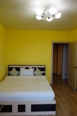 2-комн. квартира, 60 кв.м. на 4 человека, Юбилейная улица, 24, Алушта - Фотография 2