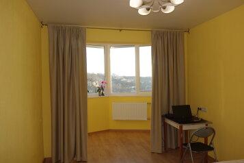 2-комн. квартира, 60 кв.м. на 4 человека, Юбилейная улица, 24, Алушта - Фотография 3