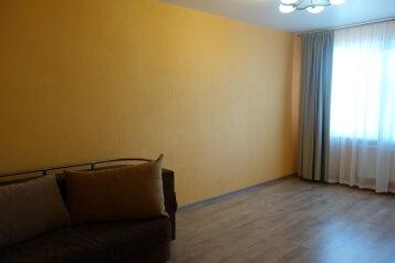 2-комн. квартира, 60 кв.м. на 4 человека, Юбилейная улица, 24, Алушта - Фотография 4