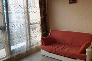 1-комн. квартира, 28 кв.м. на 2 человека, Полтавская улица, 30Б, село Мамайка, Сочи - Фотография 4