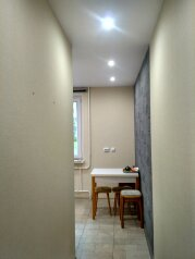 1-комн. квартира, 39 кв.м. на 4 человека, Лососинское шоссе, 33к3, Петрозаводск - Фотография 4