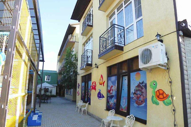 Гостевой дом Виктория, улица Виноградная, 11 на 5 комнат - Фотография 10