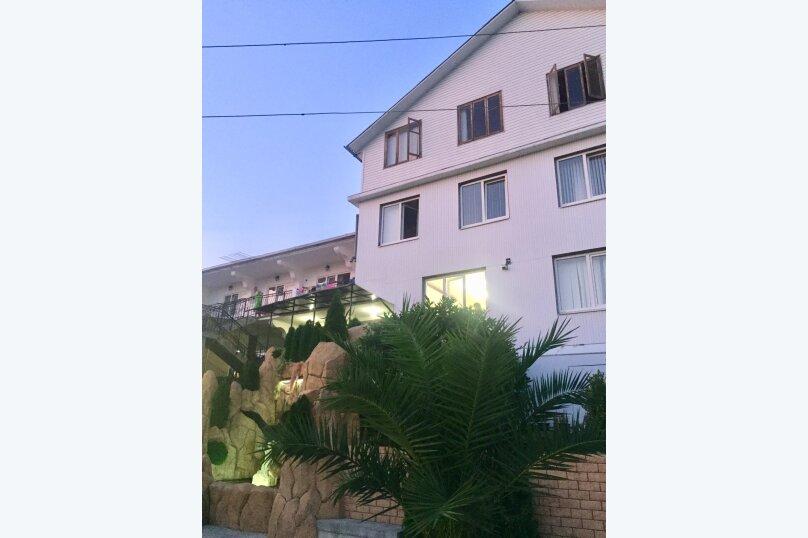 """Гостевой дом """"Эрика"""", Клубный переулок, 3А на 18 комнат - Фотография 53"""