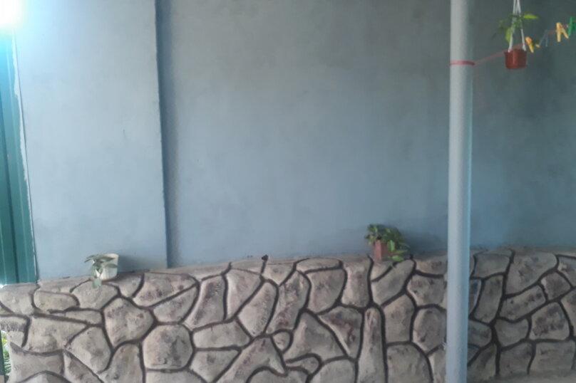 Дом, 40 кв.м. на 5 человек, 2 спальни, улица Советов, 50, Ейск - Фотография 16