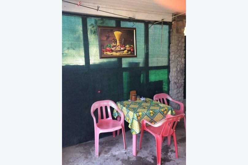Дом, 40 кв.м. на 5 человек, 2 спальни, улица Советов, 50, Ейск - Фотография 17