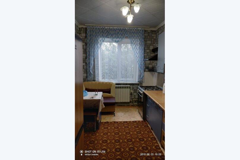 Дом, 100 кв.м. на 6 человек, 3 спальни, улица Мартынова, 45А, Морское - Фотография 16
