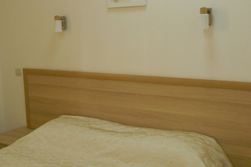 Эконом с двумя односпальными кроватями, Виноградная улица, 2/3к1, Сочи - Фотография 1