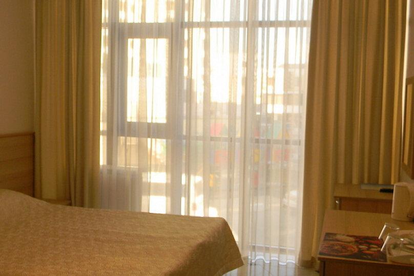 Стандарт с двумя односпальными кроватями, Виноградная улица, 2/3к1, Сочи - Фотография 1