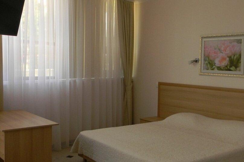 Комфорт с двуспальной кроватью и дополнительным местом, Виноградная улица, 2/3к1, Сочи - Фотография 1