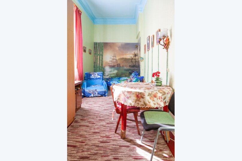 1-комн. квартира, 35 кв.м. на 4 человека, улица Розы Люксембург, 35, Ейск - Фотография 7