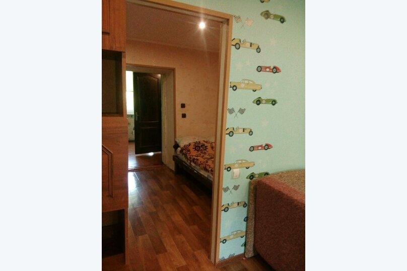 2-комн. квартира на 4 человека, улица Изергина, 7, Алупка - Фотография 8