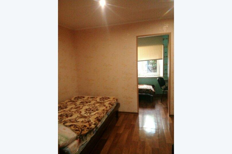 2-комн. квартира на 4 человека, улица Изергина, 7, Алупка - Фотография 9