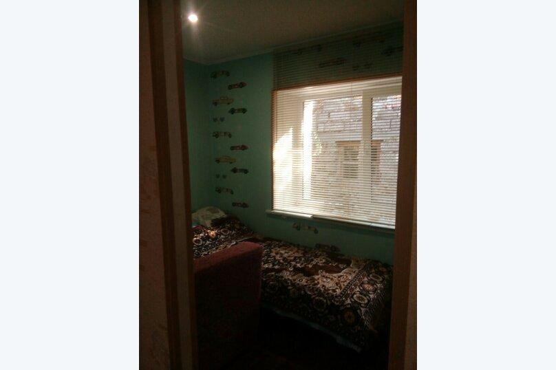 2-комн. квартира на 4 человека, улица Изергина, 7, Алупка - Фотография 11