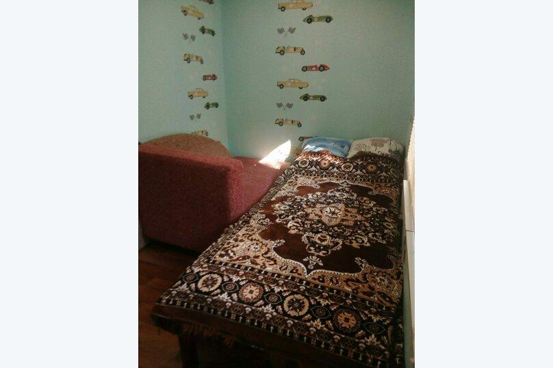 2-комн. квартира на 4 человека, улица Изергина, 7, Алупка - Фотография 12