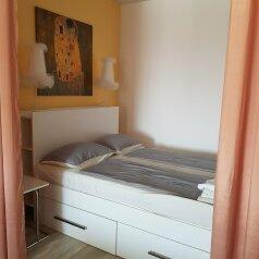 1-комн. квартира, 42 кв.м. на 5 человек, Чистопольская улица, 61Б, Казань - Фотография 1