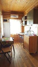 Дом, 49 кв.м. на 7 человек, 2 спальни, Солнечная, 2б, Новомихайловский - Фотография 2